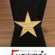 DRC Detectives privados recibe el premio a la excelencia profesional
